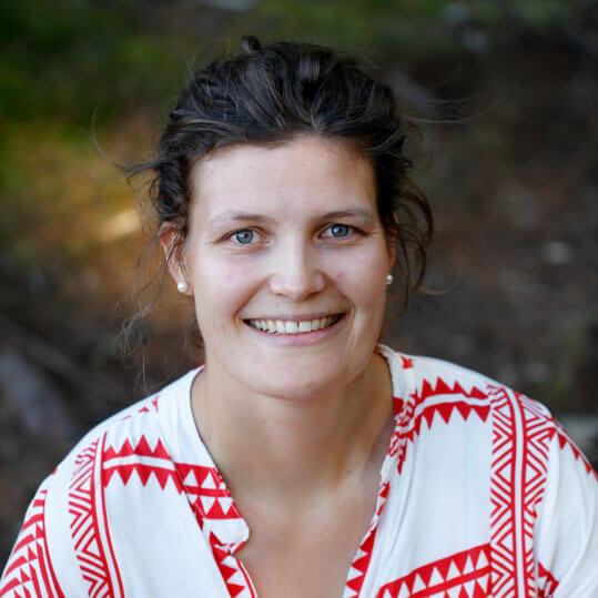 Marcella Höchstetter, Lehrerin - Englisch ohne Angst